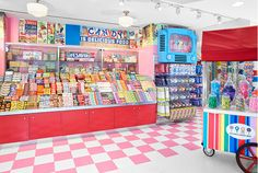 Dylan's Candy Bar. Sunday: 11am – 9pm. Monday to Thursday: 10am – 9pm. Friday & Saturday: 10am – 11pm1011 Third Ave (at 60th St.)