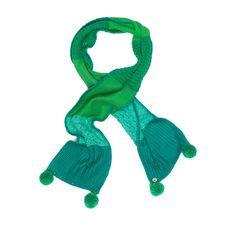 mim-pi 276 gebreide sjaal