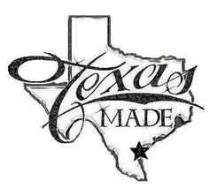 girly texas state tattoos | Texas Made Image - Texas Made Picture, Graphic, & Photo Texas Tattoos, State Tattoos, Houston Tattoos, Texas Shirts, Texas Star, Texas Pride, Skin Art, Cool Tattoos, Unique Tattoos