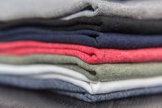 Picture of Clean Laundry - Free Stock Photo