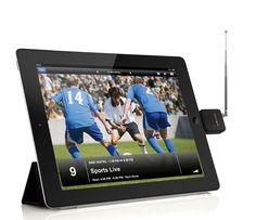 Cómo Ver la TV en Directo desde #iPad, iPad 2, iPad 3, iPad 4 y Mini