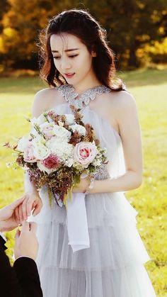 Idol 3, Beautiful Chinese Girl, China Girl, Asian Celebrities, Chinese Actress, Luhan, Ulzzang Girl, Girl Photography, Asian Woman