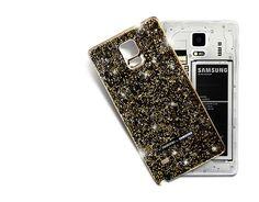 Galaxy Note 4 Swarovski Battery Cover Case