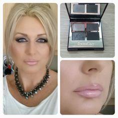 Make up for hooded eyes...women over 40
