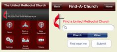 """After scouring the Internet and consulting with techie pastors, laity and bloggers, here is MyCom's """"Top 10 Must-Have Mobile Apps for Church Leaders."""""""