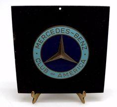 VINTAGE ENAMEL AUTOMOBILE CAR CLUB BADGE # MERCEDES BENZ CLUB SOUTH AFRICA  | MERCEDES BENZ CAR BADGES ETC | Pinterest | Mercedes Benz, Mercedes Benz  Cars ...