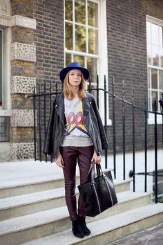 #hats #women #fashion #outfit