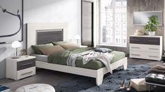 www.exojo.com CRETA BASIC CATALOGUE #dormitorios #master #bedroom #bed #wardrobe #furniture #decoration