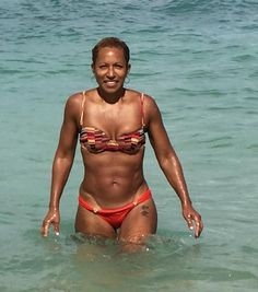 Jada pinkett mother This Is What the Bikini Body of a 61-Year-Old Grandma Looks Like | Cambio
