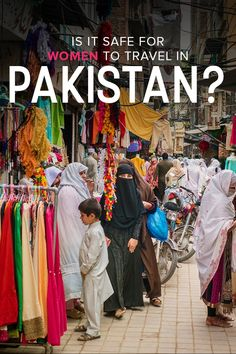 Is it safe for women to travel in Pakistan? This complete guide to female travel in Pakistan, solo or otherwise, answers that, and gives you all the travel tips you need to plan a successful trip to Pakistan as a woman traveler. Travel And Tourism, Asia Travel, Travel Tips, Places To Travel, Travel Destinations, History Of Pakistan, Pakistan Travel, Dubai Skyscraper, Travel Advisory