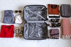 Travel Trilogy Packing Tips Video