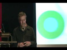 """This video is features Tim Brown who does a 45 minute video on """"Design to Design Thinking"""" Tim Brown is the CEO of IDEO, one of the 20 most innovative companies in the world. The video touches upon sustainability, a current global trend. The video also touches upon design communities and health and wellness. Although the video is long, it is definitely worth checking out!"""
