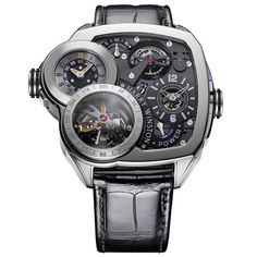 Harry Winston watch: Histoire de Tourbillon 6