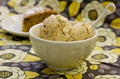 Maple Pecan Ice Cream-For this ice cream chopped Mexican Hot Chocolate Roasted Pecans were used. However, you could also toast raw pecans for 5 minutes in a 350F oven, and chop them once they are cooled.
