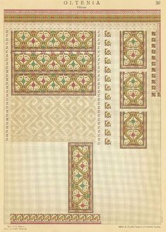 Costume, Artists, Rugs, Blouse, Home Decor, Folklore, Needlepoint, Embroidery, Farmhouse Rugs