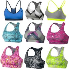 Nike shoes or sports shoes (nike) cute athletic outfits, cute gym outfits, sporty Cheer Outfits, Nike Outfits, Sport Outfits, Cute Athletic Outfits, Athletic Wear, Cute Sports Bra, Sports Shoes, Nike Bras, Nike Sport Bh