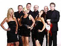 Band limited company South West England