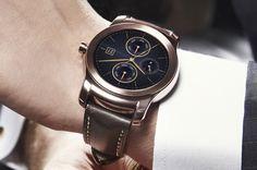 LG Electronics će predstaviti svoj prvi u potpunosti metalni luksuzni sat s platformom Android Wear – LG Watch Urbane – na sajmu Mobile World Congress (MWC) 2015. Kako i sam njegov naziv govori, ovaj je pametni sat namijenjen sofisticiranim, urbanim korisnicima, a nudi im naprednu tehnologiju i izvanredne performanse