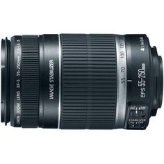 Canon EF-S 55-250mm f/4.0-5.6 IS II Telephoto Zoom Lens for Canon Digital SLR Cameras - http://yourperfectcamera.com/canon-ef-s-55-250mm-f4-0-5-6-is-ii-telephoto-zoom-lens-for-canon-digital-slr-cameras/