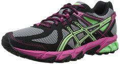 ASICS Women's GEL-Sonoma Trail Running Shoe *** Read more reviews of the product by visiting the link on the image.
