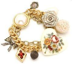 pulseras ♥