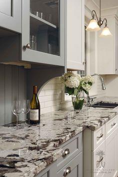 #MeghanBrowne4JenniferGilmer #KitchenDesigns #LuxuryKitchens http://www.gilmerkitchens.com/