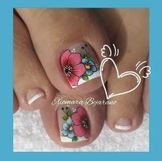 Pedicure, Curly Hair Styles, Make Up, Nails, Beauty, Best Nails, Chic Nails, Art Nails, Designed Nails