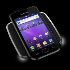 Samsung New Model with Wireless Charging, 2400mAh battery and large screen coming up