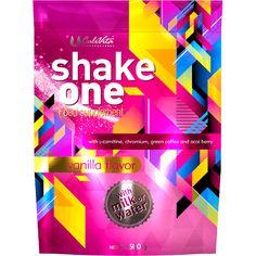 Shake One Vanilla
