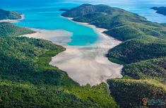 Whitsunday Islands, Queensland, Australia <3