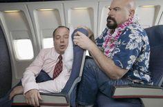 Как не попасть на самые неудобные места в самолете, несколько небольших советов