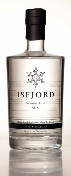 Isfjord Gin...