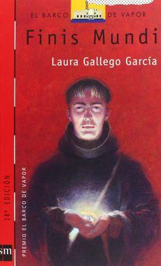 Fem al camí de Sant Jaume de la mà de Laura Gallego i els seus protagonistes. Una novel·la excel·lent per a nois i noies. Lectures, Writer, Books, Movie Posters, Google, Truths, World, Spanish Interactive Notebook, Libros
