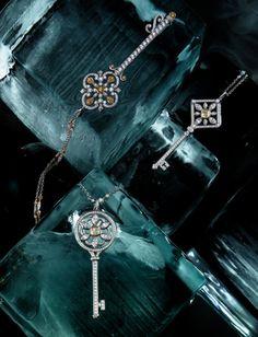 Tiffany & Co (Photograph by Luke Kirwan)