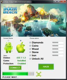 Blast Beach Hack and Cheats Tool works with both Android and iOS gadgets and it is good with most recent diversion overhauls. The hacking group tried the project on numerous gadgets, with or without jailbreaking … All Games, Free Games, Boom Beach Game, Latest Android Games, Beach Hacks, App Hack, Game Update, Android Hacks, Website Features