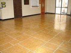 #Painted #Concrete #Floors