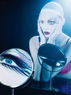 Tour make up L'Oréal