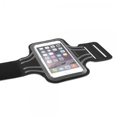 Sports Armband Running Jogging Gym Arm Band Pouch Holder Bag Case For Cell Phone. 1 x Sport armband bag. For iPhone XS XR X 8 7 6 Plus Armband Case Sport GYM Running Exercise Arm Band. Waterproof Case Cover Silicone Band Strap For Apple Watch Series 4 Dance Music Playlist, Running In The Dark, Best Cell Phone, All Smartphones, Mobile Phone Cases, Galaxy S7, Iphone 6, Black And Grey, Samsung