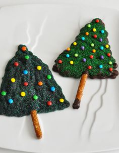 You won't be able to resist eating these over the holidays.