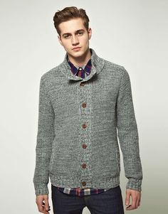 Selected | Selected Lord Cardigan at ASOS