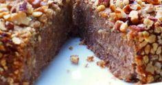 Zutaten : -100 g zarte Haferflocken -100 g Walnüsse, gemahlen -100 g hochwertiger Honig -200 g Kokosraspeln -200 g Butter, zerl...