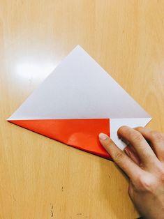 유치원 어린이집 크리스마스 카드 만들기 :: 초간단 산타접기 : 네이버 블로그 Plastic Cutting Board