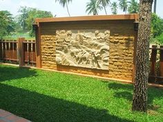 classic and elegant brick fence ideas tenka fence designwall - Brick Wall Fence Designs
