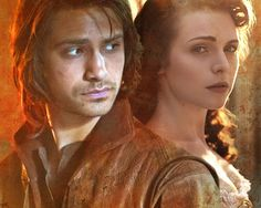 d'artagnan and constance | RE: Beautiful and Fiery - The D`Artagnan/Constance Thread