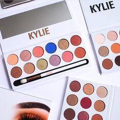 makeup, beauty, and kylie jenner image Makeup Goals, Love Makeup, Makeup Inspo, Makeup Inspiration, Beauty Makeup, Makeup Tips, Hair Makeup, Makeup Products, Everyday Makeup