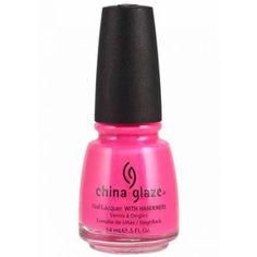 Eu quero e você ?   China Glaze Pink Voltage  Esmalte 14ml  encontre aqui  http://ift.tt/2aAfvy9 #comprinhas #modafeminina #modafashion #tendencia #modaonline #moda #fashion #instamoda #lookfashion #blogdemoda #imaginariodamulher