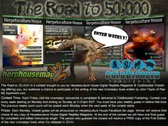 Road to Exclusive Contest! House And Home Magazine, Facebook