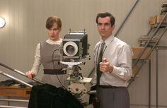 Nicole Kidman and Ty Burrell, Fur: An Imaginary Portrait of Diane Arbus (Steven Shainberg)