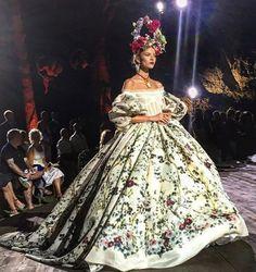 Dolce&Gabbana Alta Moda Portofino