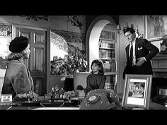 Seance on a Wet Afternoon (1964) Full Movie
